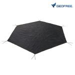 [지오프리] 육각 티피 텐트 그라운드 시트 400