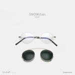 스노우클래스 - SS001  코받침없는 안경