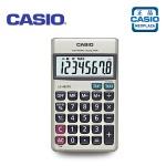 [카시오]계산기 LC-403TV/휴대용 /학습용/사무용