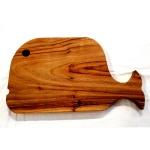 에이스우드  수제 향균 고급 캄포도마 고래