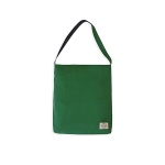 Reversible Twoway Bag_Forest Green
