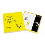 몰스킨 [18루니툰]스케치북/컬렉터 에디션 L