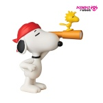 UDF PEANUTS SERIES6 PIRATE SNOOPY(1711005)