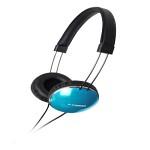 ZUMREED ZHP-300 BL(블루) 줌리드 헤드폰 패브릭코드