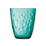 페피트 하이볼 유리컵 (그린) 310ml