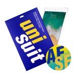 아이패드 미니4 LTE 클리어 1매+후면 서피스 슈트 2매