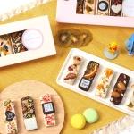 웨하바크 막대과자 초콜릿만들기세트