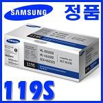삼성 정품 MLT-D119S ML-1610/1615