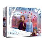 [Disney] 디즈니 겨울왕국2 직소퍼즐(빅100피스/D115)