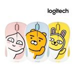 Logitech 무선마우스 M238 Kakao