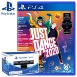 PS4 저스트댄스 2020 한글판 + PS4 카메라 (더블팩)