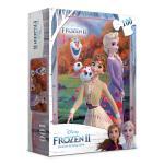 [Disney] 디즈니 겨울왕국2 직소퍼즐(빅100피스/D116)
