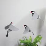 문조 모빌 DIY kit