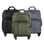 [오그램] 스크램블러 소프트캐리어 24인치 여행가방