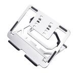 애니키 알루미늄 휴대용 노트북 거치대 F11 Wide