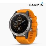 가민 피닉스 5 플러스 GARMIN fenix 5 Plus 오렌지