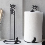 [2HOT] 마이캣 키친 타올 꽂이