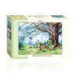 디즈니 곰돌이 푸, 숲속 친구들 퍼즐 300 D-A03-001