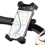 유그린 고급형 오토바이 자전거용 스마트폰 거치대