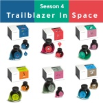 Trailblazer In Space 시즌4 (65ml+15ml)