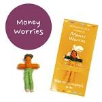 꼬마 전문가 걱정이  Money Worries