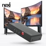 (NEXI) 넥시 4K 1x2 HDMI 분배기 EDID (NX1117)