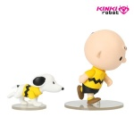 UDF PEANUTS SERIES 11 CHARLIE BROWN & SNOOPY (200