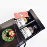 크리스마스선물 연말선물 선물용더치커피 500p 2종
