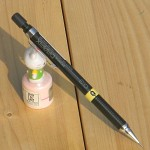 [ZEBRA] 인디케이트 장착 0.3mm 샤프펜슬-일본 제브라 드라픽스 DM3-300