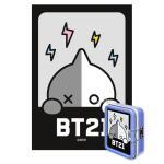 108피스 직소퍼즐 - BT21 반 (미니)