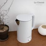 라끌라세 보온기능 커피포트 화이트 LA-WWK1