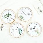 청현재이 좋은나무시계 (4종)