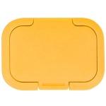 [비타토 탈부착 물티슈캡] 미니형 오렌지 10개 묶음
