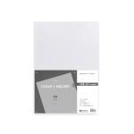 A4 고투명(이단화일) L홀더[1Pack/10매입] HH207