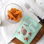 호박꿀맛 고구마말랭이80g x 10봉