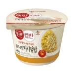 [CJ제일제당] 한끼 식사 옐로우크림커리덮밥x10개