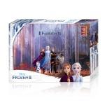 겨울왕국2 새로운 여행 1000피스 직소퍼즐 D-A10-702
