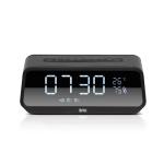 브리츠 BA-MS10 블루투스 스피커 미러 알람시계 라디오