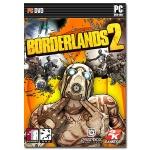 PC 보더랜드2 한글판 (DVD패키지/새제품)