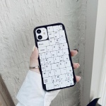 아이폰11 pro max xr xs se2 8 7 키보드 실리콘케이스