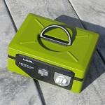 [CARL] 개인용으로 사용하기 알맞은-일본 카알 소형 캐쉬 박스 CB-8300