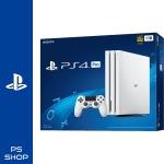 PS4 프로 WHITE 본체 7117 (1TB) / PS4 Pro