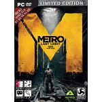 [PC-BOX]      (METRO LAST LIGHT) / (516 )