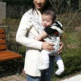 일본 아기띠 스페셜 제품 600002