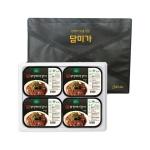담미가 국산 명품한돈 담양돼지갈비세트(800g*4EA)