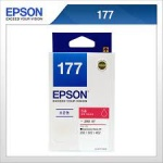 EPSON  T177370 적색잉크