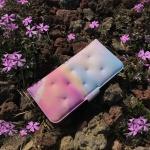드리미 아이폰 케이스 (iphone 6,7,8) 핑크스카이,레인보우,밤하늘