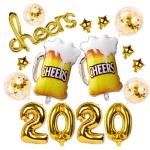 [인디고샵] 2020 치얼스 신년 파티세트