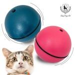 [딩동펫]고양이장난감 강아지장난감 장난감공 플링볼