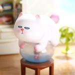 [팝마트코리아정품공식판매처] 비비캣-뒹굴뒹굴_랜덤
